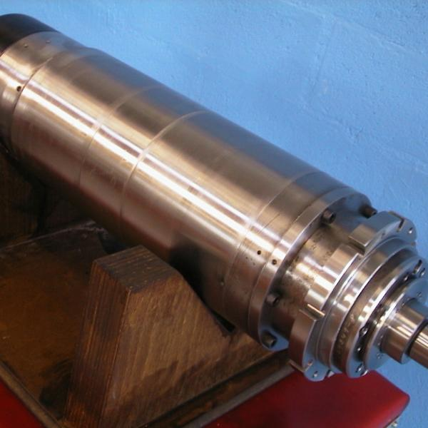 new spindles supply