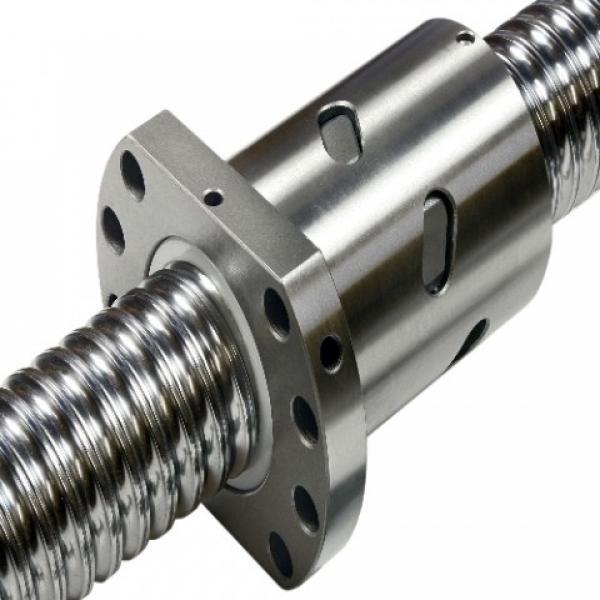 Steinmeyer Ball screw repairs