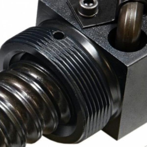 NSK Ball screw repairs